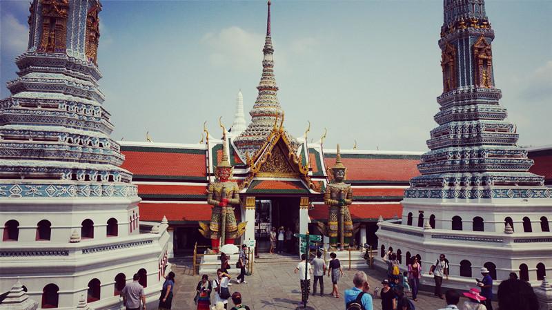 THAILAND – MY LOVE Date 20130209-20130214