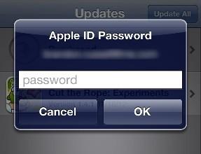 "iphone 登录 apple ID提示""验证失败 Apple id 或者密码不正确"""